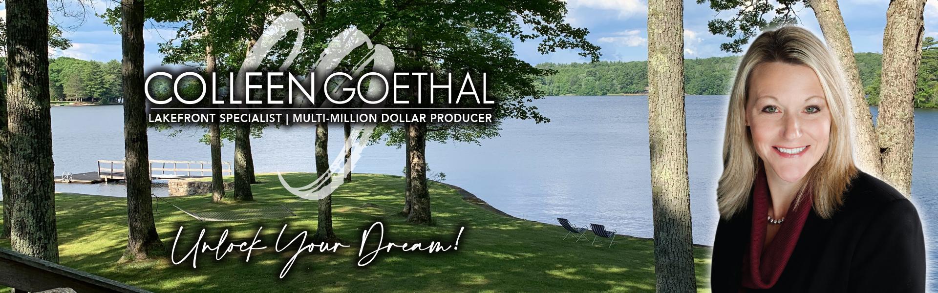 Colleen Goethal