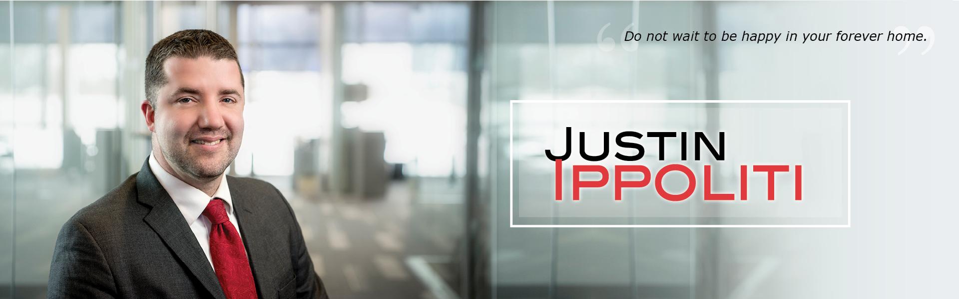 Justin W Ippoliti