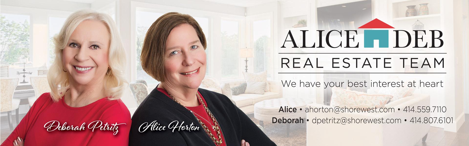 Alice Horton