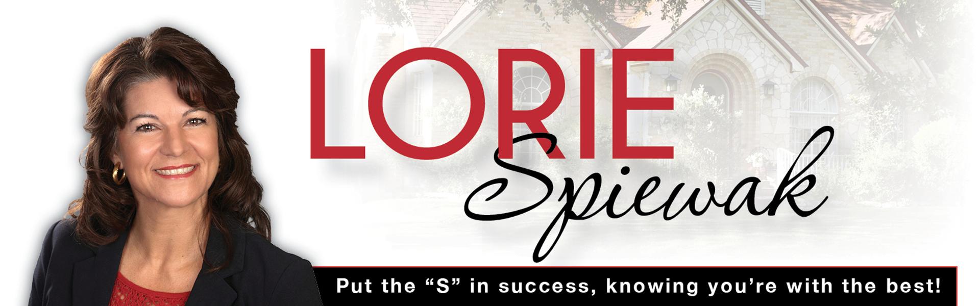 Lorie Spiewak
