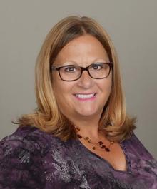 Jill Olbrys