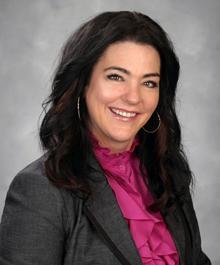 Jeanine O'Shea
