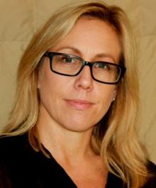 Angela Hoene