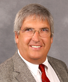 Joe Railton