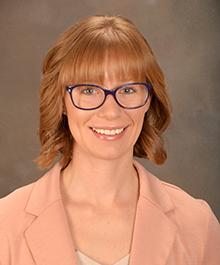 Kristie Reichard