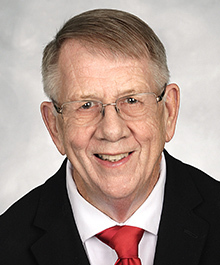 Walter Seward