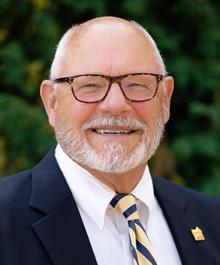 Jerry Sherrod
