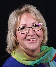 Mary Beth Canham