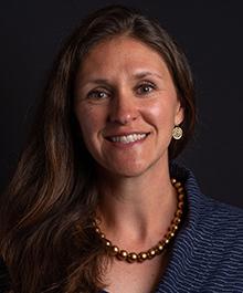 Jill Lundvall