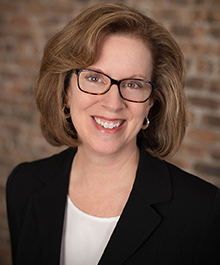 Lynn Jeffrey