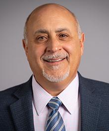 Mark Rittorno