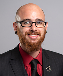 Kyle Grammentz