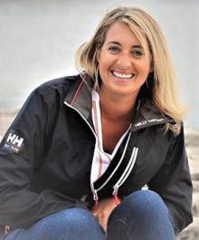 Leah Gieseler-Hantke