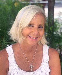 Barbara Palmby