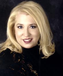 Christine Caponigro