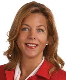 Rebecca Sprague