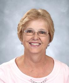 Carolyn Ingham