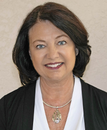 Donna Bosch