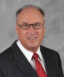 Rick Murry