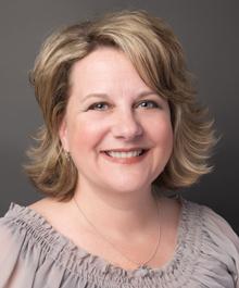 Tracy Modjeski