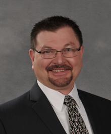 Mike Alstad