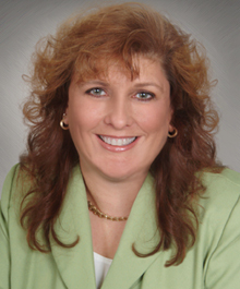 Laurie Melius, Senior Loan Officer