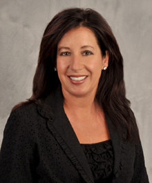 Kelly Orlando, Senior Loan Officer