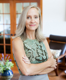 Ann Moran Lecher