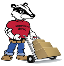 Badger Brothers Moving, LLC