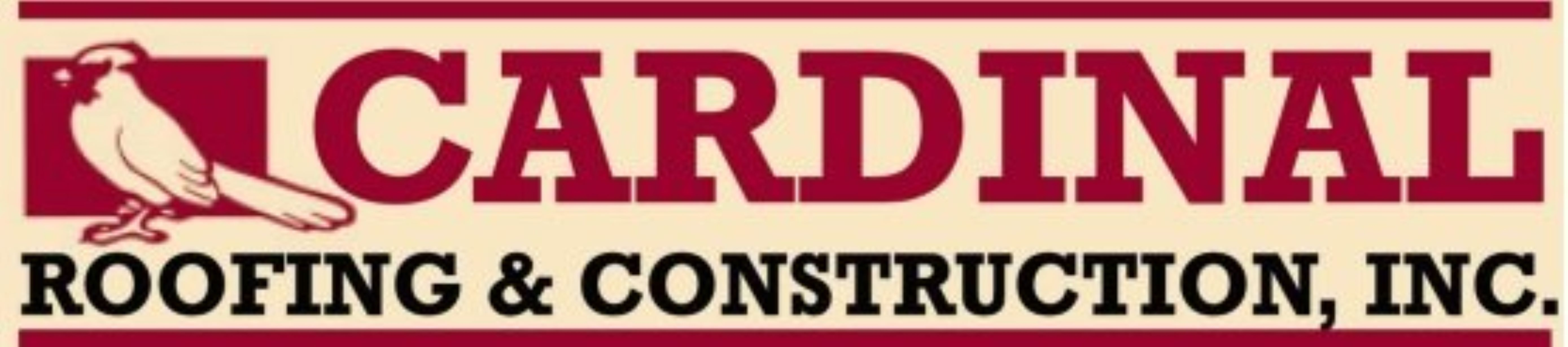 Cardinal Roofing & Construction, Inc.
