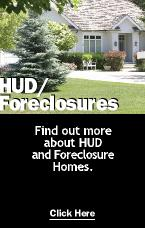 HUD and Foreclosure Homes