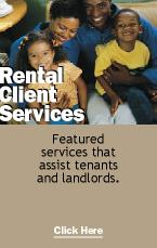 Renter Client Benefits