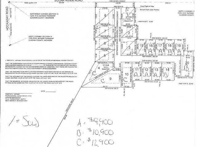 Listing Photo for Lot 20 Sugar River Road