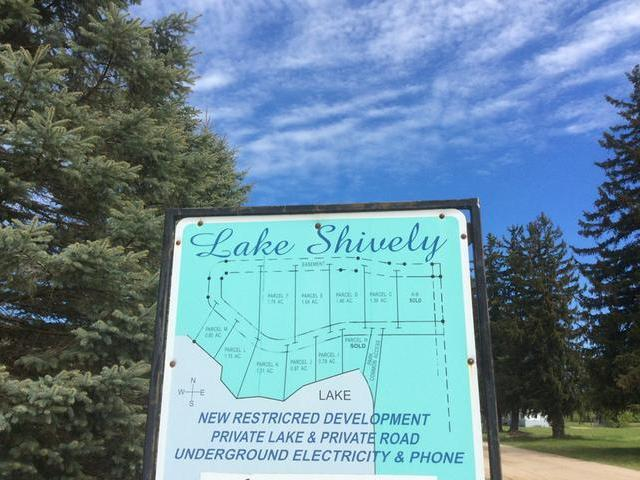 Listing Photo for Parcel J Shively Lane