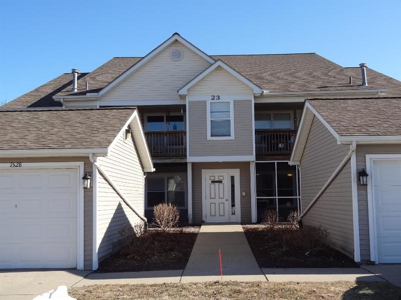 1538 Long Meadow Trail, Ann Arbor