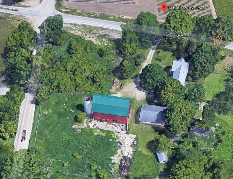 Listing Photo for 8985 Island Lake Rd