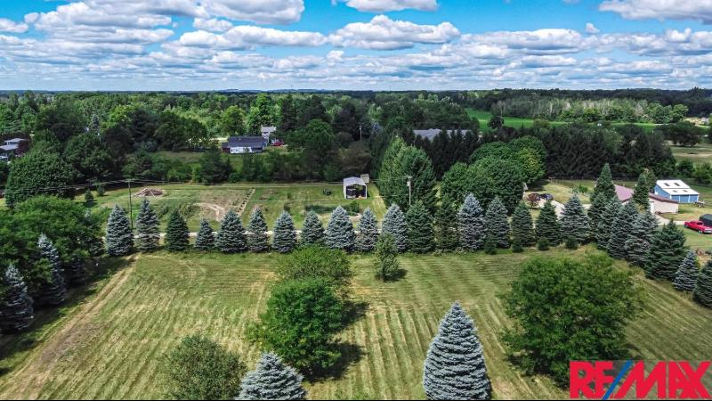Listing Photo for 9896 N Dixboro Road