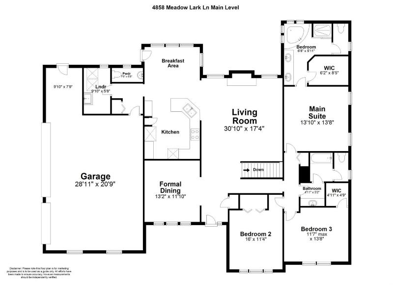 Listing Photo for 4858 Meadow Lark Lane