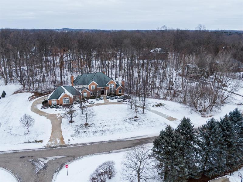 Listing Photo for 5301 Overbrook Drive