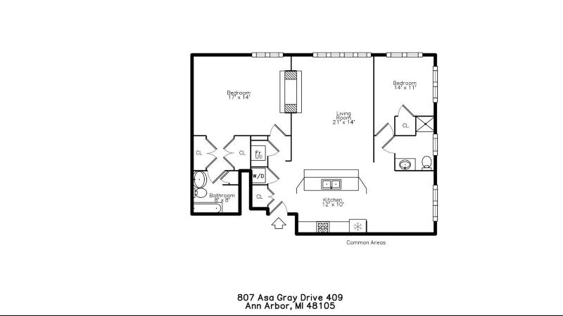 Listing Photo for 807 Asa Gray Drive 409