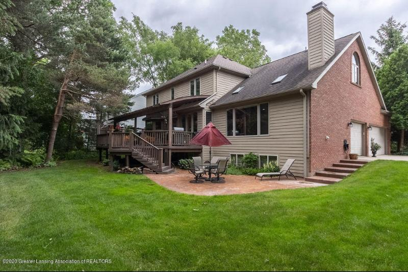 Listing Photo for 16878 Thorngate Road