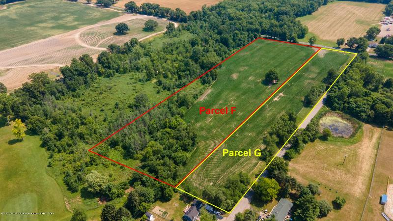 Listing Photo for VL Pardee Road - Parcel G