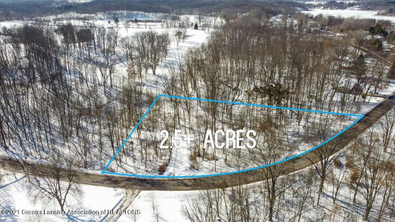Listing Photo for Parcel B Indian Hills Drive