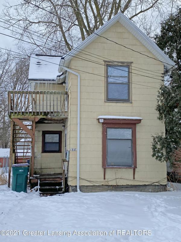 Listing Photo for 832 E Genesee Street