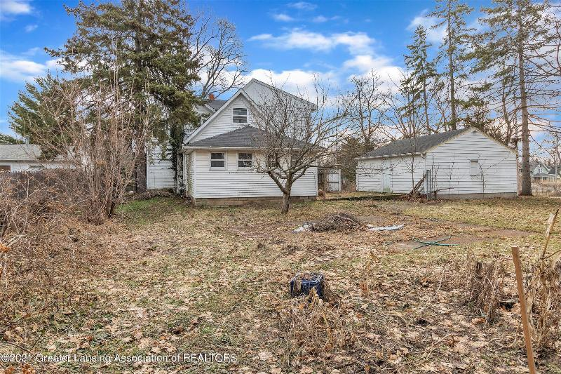 Listing Photo for 3011 Turner Road