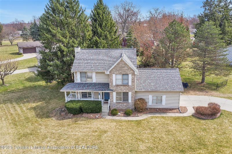 Listing Photo for 611 Kenway Drive