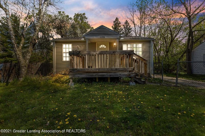 Listing Photo for 3296 Gracelawn Avenue