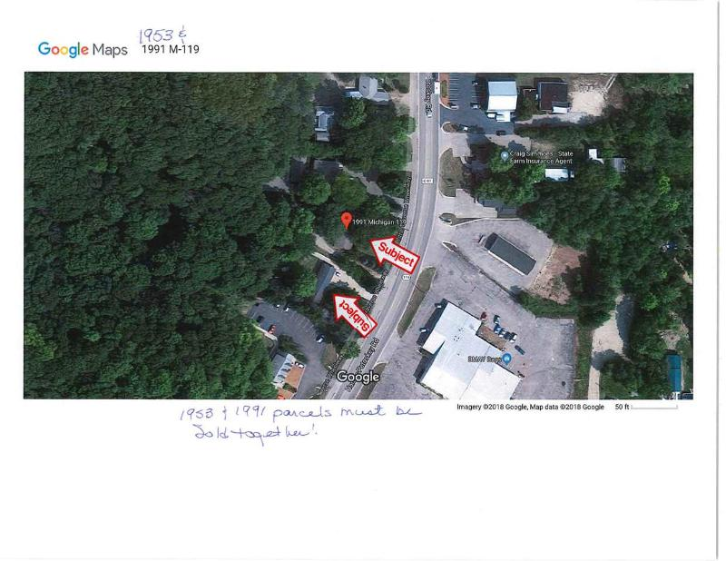Listing Photo for 1953 & 1991 Harbor-Petoskey   (M-119)