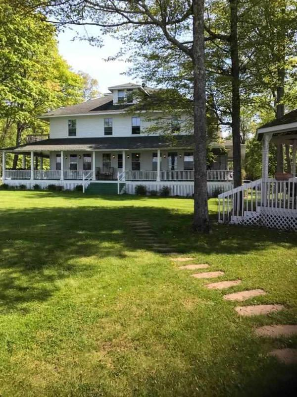 Listing Photo for N9450 N Manistique Lake Road