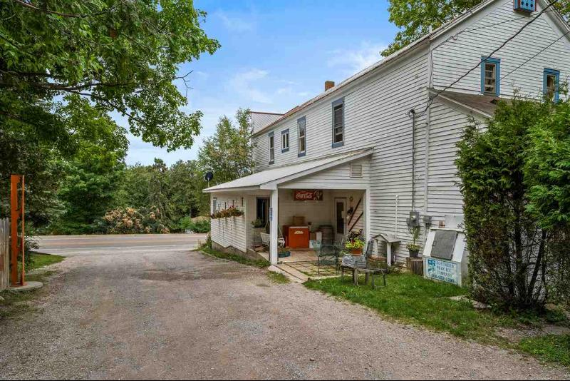 Listing Photo for 05115 Boyne City Road